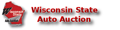 Wisconsin State Auto Auction